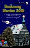 Backnang Stories 2016 (Weihnachtsbuch)