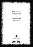 Sturm der Verbannten(Limited Hardcover Edition)